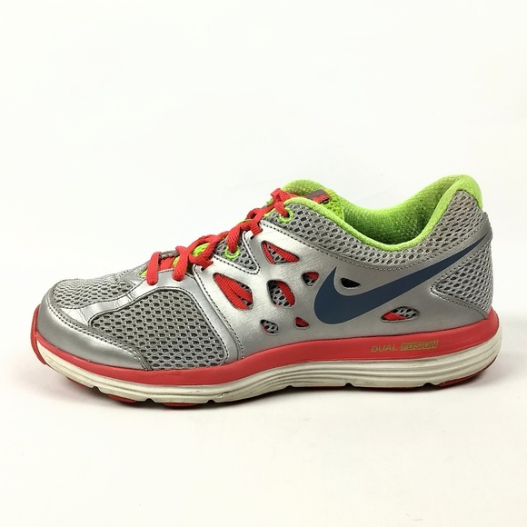 hot products sells sports shoes Nike Dual Fusion Lite Running Shoes 7.5